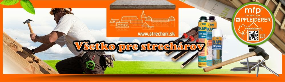 www.strechari.sk